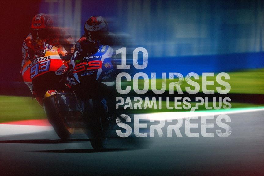 Campaña Closest Races - FR