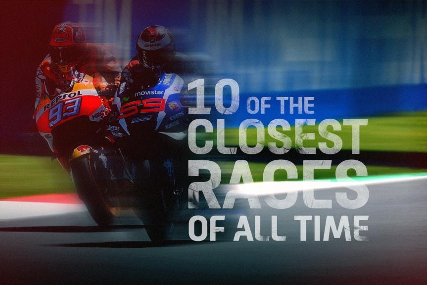 Campaña Closest Races