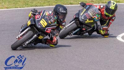 Cool FAB-Racing 2019: RD3 Clay Pigeon GP50 Race 1