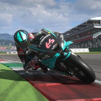 Petronas Yamaha SRT bestätigt neuen eSport-Spieler