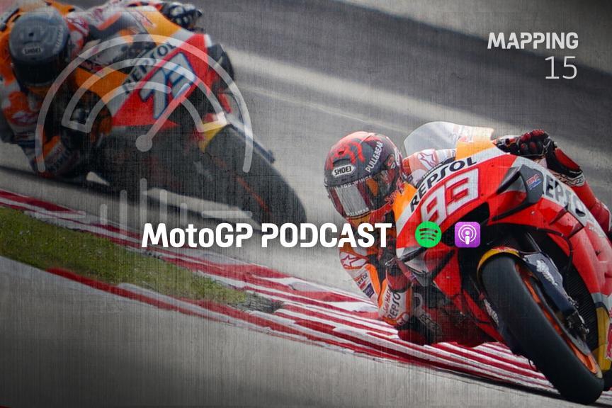 Podcast ES 15