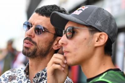 Sofuoglu: 'Toprak already had interest from MotoGP™'