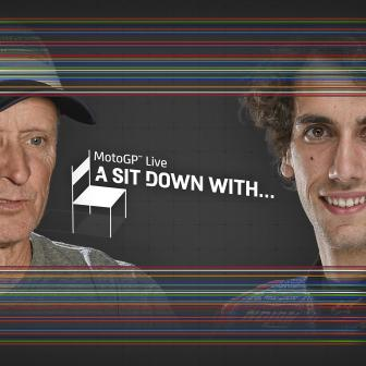 MotoGP™ Live: A Sit Down With startet an diesem Donnerstag!
