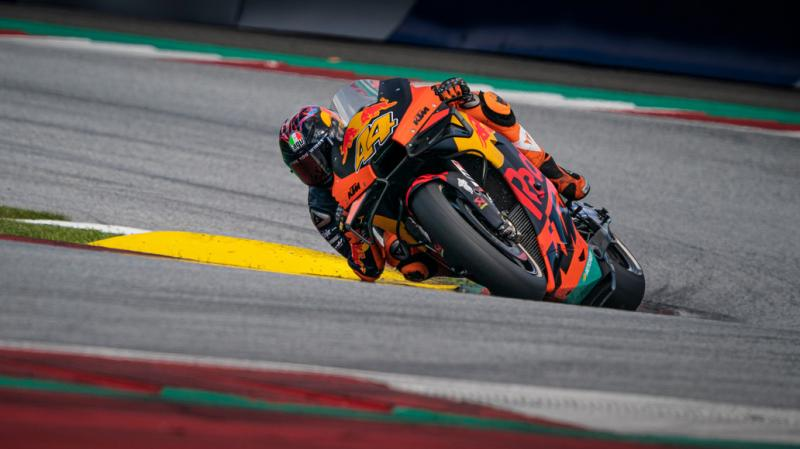 How Much Of An Advantage Will Ktm Aprilia Have In 2020 Motogp