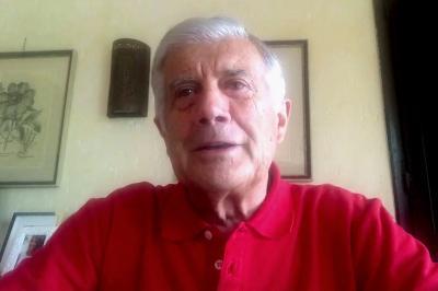 Les stars italiennes rendent hommage à Carlo Ubbiali