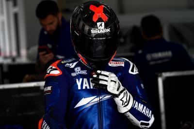 Lorenzo expose ses ambitions avec Yamaha !