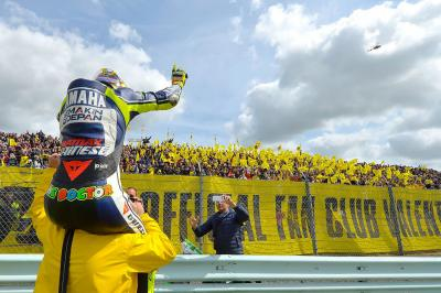 Assen 2013 one of Rossi's 'most important victories'