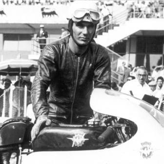 MotoGP™ Legende Carlo Ubbiali verstorben