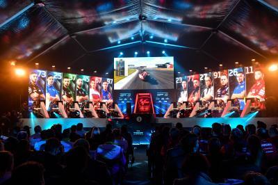 eSport MotoGP™ : À quoi ressemblera le plateau 2020 ?