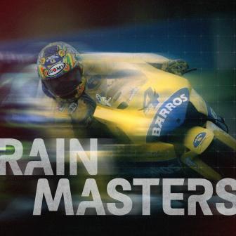 Es ist Zeit, die besten Regenrennen GRATIS zu genießen