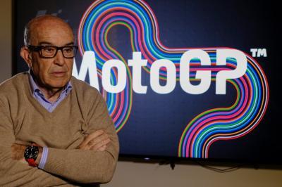 'Carlo Ubbiali was a great champion'