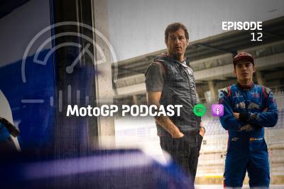 MotoGP™ vs F1: la percezione della velocità per Mark Webber