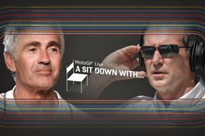 A sit down with: Doohan y Crafar, nuevos invitados