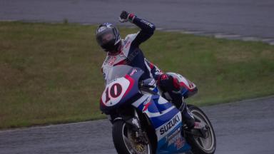 GP Marlboro de Japón 1999: Carrera completa de 500cc