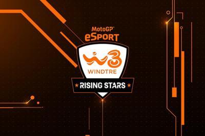 Scopri tutto sulla nuova WINDTRE Rising Stars Series