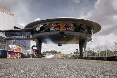 Red Bull e Dorna Sports proseguono con le sponsorizzazioni