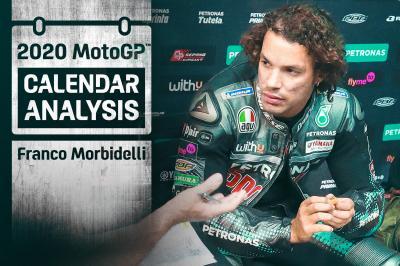 Morbidelli looking to take advantage of Misano double header