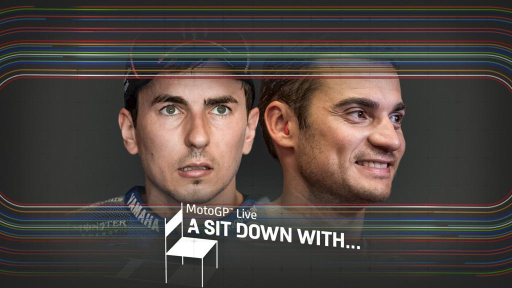 A Sit Down With_Pedrosa_Lorenzo_COVER