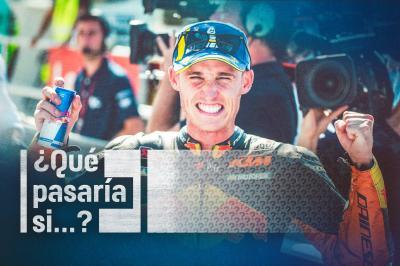 ...Pol Espargaró se quedara en KTM? por Simon Crafar