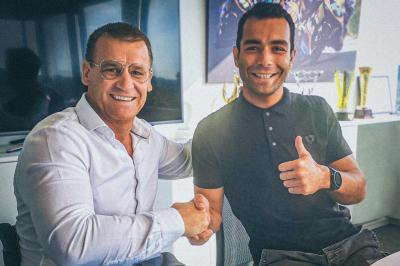Petrucci joins Red Bull KTM Tech3 for 2021