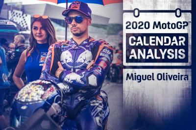 Oliveira: 'I think it will be like a very long marathon'
