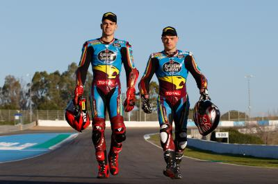 Fernandez and Lowes ready to restart 2020 World Championship