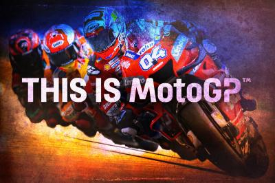 THIS IS MotoGP™