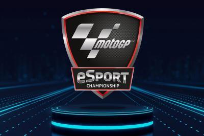 Presentato l'Aprilia Racing eSport team