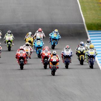 MotoGP™ bleibt innovativ – Jetzt mit Live-Shows auf Oculus