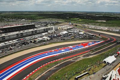 Cancellato il Red Bull Grand Prix of the Americas 2020