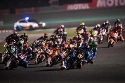 Triumph: pronti per la ripartenza del 2020 a Jerez