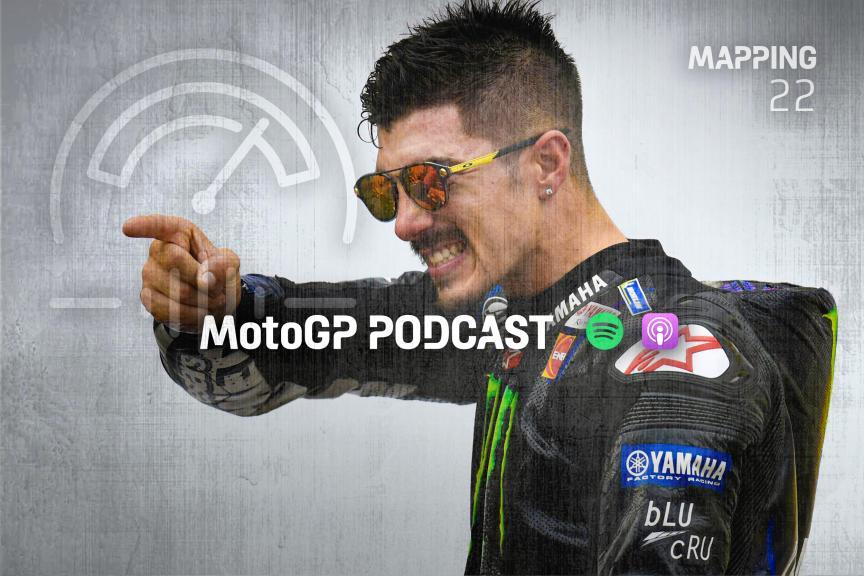 podcast ES22