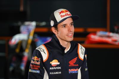 Alex Márquez renueva y relevará a Crutchlow en LCR en 2021