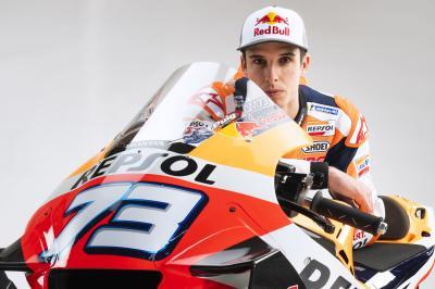 Le transfert d'Á.Márquez chez LCR Honda vu par Puig
