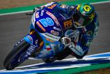 Gabriel Rodrigo, Kőmmerling Gresini Moto3, Jerez Moto2™-Moto3™ Official Test
