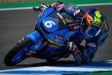 Ryusei Yamanaka, Estrella Galicia 0,0, Jerez Moto2™-Moto3™ Official Test