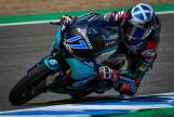 John Mcphee, Petronas Sprinta Racing, Jerez MotoGP™ Official Test