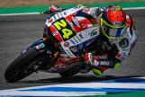 Tatsuki Suzuki, Sic58 Squadra Corse, Jerez MotoGP™ Official Test