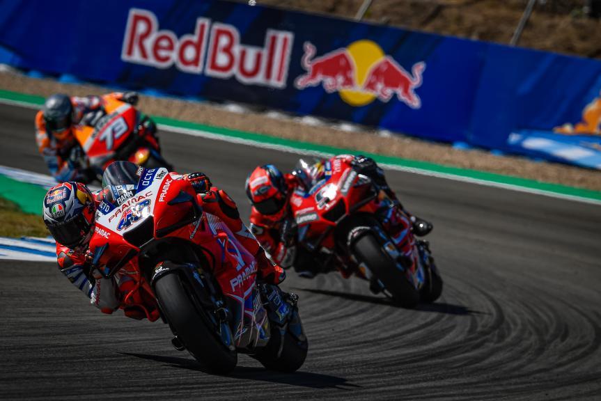 Jack Miller, Pramac Racing, Jerez MotoGP™ Official Test