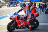 Jack Miller, Pramac Racing, Jerez MotoGP™ Official Test