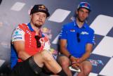 Jack Miller; Press-Conference, Gran Premio Red Bull de España