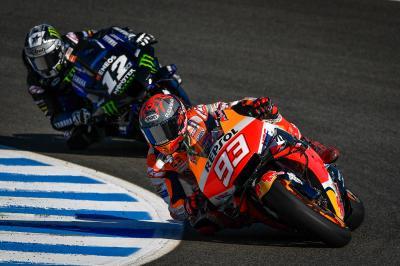 Yamaha e Suzuki, pronte a sfidare il binomio Marquez-Honda