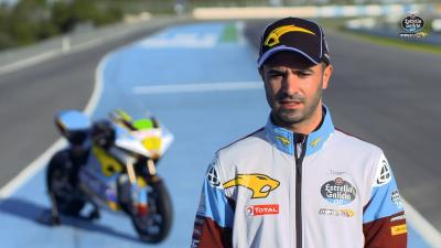 MotoE 2020 season is ready to start