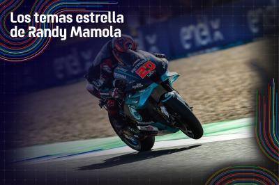 """La batalla planteada por Yamaha """"va a ser súper emocionante"""""""