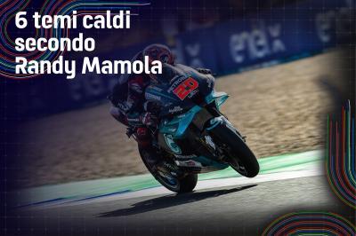 Cosa tenere d'occhio al Gran Premio Red Bull de España