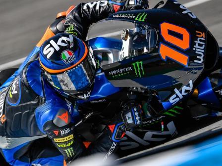 Moto2, Free Practice, Gran Premio Red Bull de España
