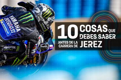 ¿Sabías que Viñales y Quartararo rozan un récord de Lorenzo?