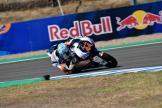 Aron Canet, Aspar Team, Gran Premio Red Bull de España