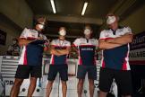Aspar Team, Gran Premio Red Bull de España