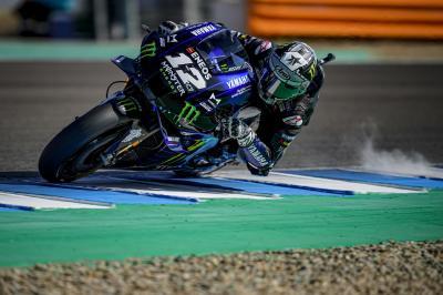 Yamaha peut-elle défier Márquez à Jerez ?
